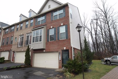15512 Thistlebridge Court, Rockville, MD 20853 - #: MDMC754974