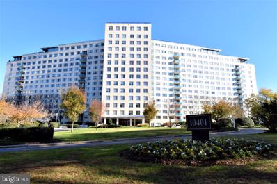 10401 Grosvenor Place UNIT 808, Rockville, MD 20852 - #: MDMC755072