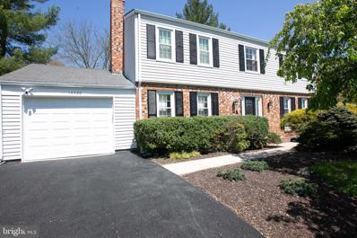 15520 Peach Leaf Lane, North Potomac, MD 20878 - #: MDMC755078