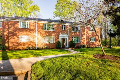 10307 Montrose Avenue UNIT 201, Bethesda, MD 20814 - MLS#: MDMC755088