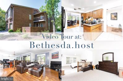 28 Valerian Court, North Bethesda, MD 20852 - #: MDMC755174