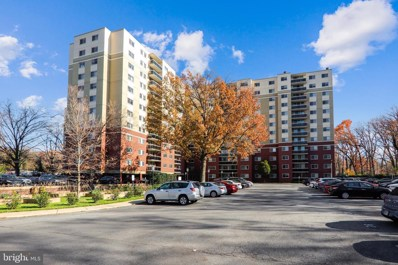 7333 New Hampshire Avenue UNIT 320, Takoma Park, MD 20912 - #: MDMC755248