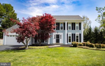 5 Tupelo Court, Rockville, MD 20855 - #: MDMC755312