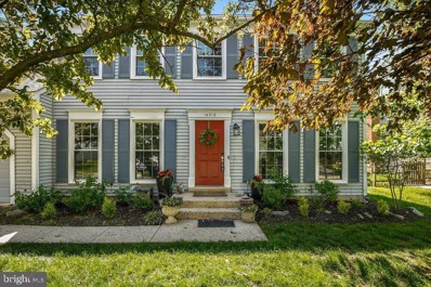 14216 Masterpiece Lane, North Potomac, MD 20878 - #: MDMC755464