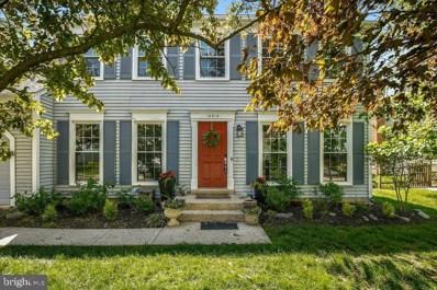14216 Masterpiece Lane, North Potomac, MD 20878 - #: MDMC755464