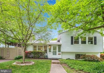 1513 Woodman Avenue, Silver Spring, MD 20902 - #: MDMC755604