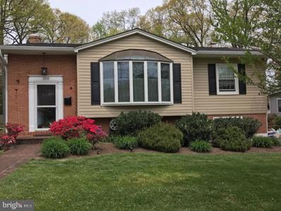 108 Woodland Road, Gaithersburg, MD 20877 - #: MDMC755666