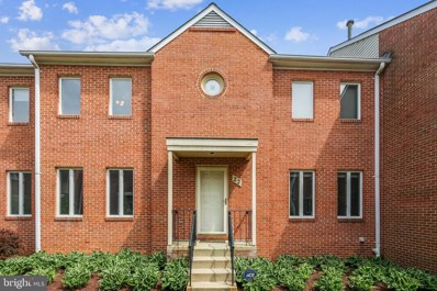 22 Rockcrest Circle, Rockville, MD 20851 - #: MDMC755674