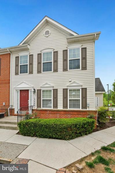 13320 Bluebeard Terrace UNIT 3164, Clarksburg, MD 20871 - #: MDMC755686