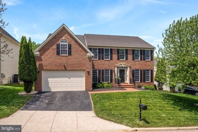 18616 Hollow Crest Drive, Brookeville, MD 20833 - #: MDMC755696