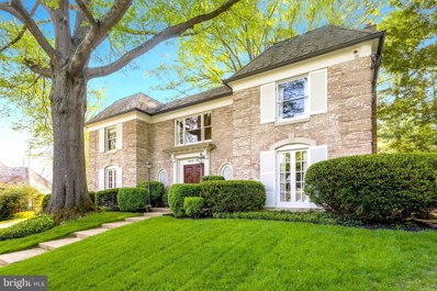 22 Farmington Court, Chevy Chase, MD 20815 - #: MDMC755916