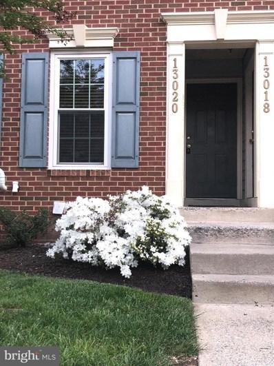 13020 Vaden Terrace UNIT 226, Germantown, MD 20876 - #: MDMC756020