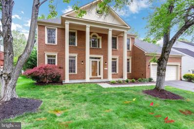 15117 Gravenstein Way, North Potomac, MD 20878 - #: MDMC756114