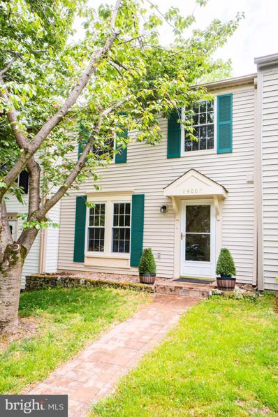 14007 Teaneck Terrace, North Potomac, MD 20878 - #: MDMC756184