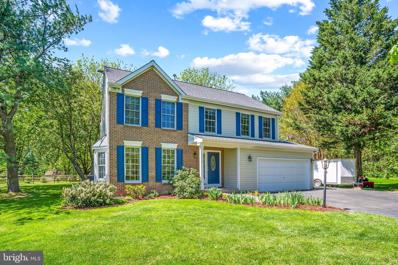 7311 Rosewood Manor Lane, Laytonsville, MD 20882 - #: MDMC756342