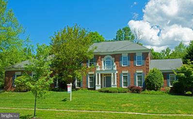 12529 Grey Fox Lane, Potomac, MD 20854 - #: MDMC756352