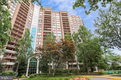 10101 Grosvenor Place UNIT 917, Rockville, MD 20852 - #: MDMC756408