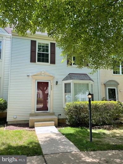14607 Devereaux Terrace, North Potomac, MD 20878 - #: MDMC756436