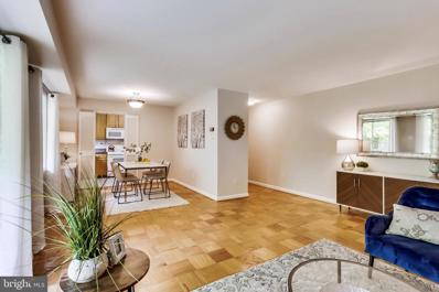 10648 Montrose Avenue UNIT 2A, Bethesda, MD 20814 - MLS#: MDMC756444