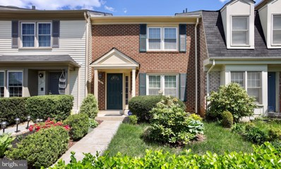 9 Hawk Run Court, Montgomery Village, MD 20886 - #: MDMC756458