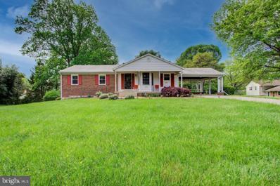 16428 Grande Vista Drive, Derwood, MD 20855 - #: MDMC756526