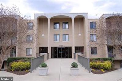 7425 Democracy Boulevard UNIT 103, Bethesda, MD 20817 - #: MDMC756528