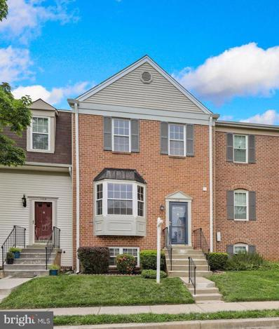 110 Autumn Flower Lane, Gaithersburg, MD 20878 - #: MDMC756606