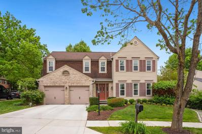 2 McCormick Court, Rockville, MD 20850 - #: MDMC756672