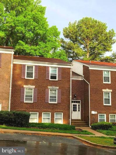 862 Quince Orchard Boulevard UNIT 201, Gaithersburg, MD 20878 - #: MDMC756704