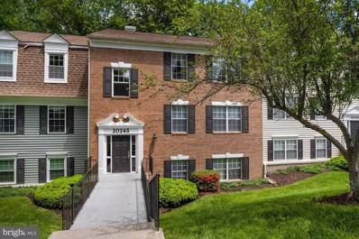 20245 Shipley Terrace UNIT 302-4A, Germantown, MD 20874 - #: MDMC756706
