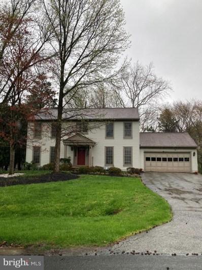 4029 Evangeline Terrace, Olney, MD 20832 - #: MDMC756792