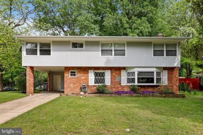 700 Fletcher Place, Rockville, MD 20851 - #: MDMC756808