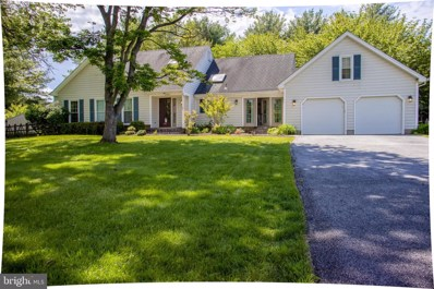 8504 Shady Pine Circle, Gaithersburg, MD 20886 - #: MDMC756858