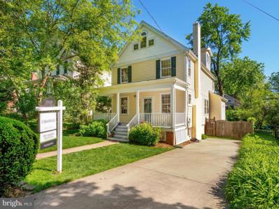 155 Quincy Street, Chevy Chase, MD 20815 - MLS#: MDMC756962
