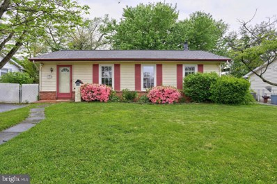 1953 Lewis Avenue, Rockville, MD 20851 - #: MDMC756972