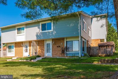 18607 Sage Way, Germantown, MD 20874 - #: MDMC757010