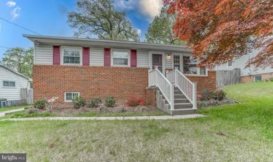 519 Baltimore Road, Rockville, MD 20850 - #: MDMC757098