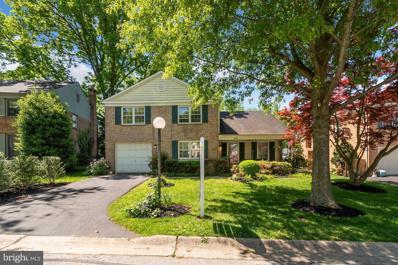 9420 Whetstone Drive, Montgomery Village, MD 20886 - #: MDMC757128