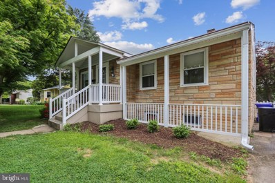 3416 Anderson Road, Kensington, MD 20895 - #: MDMC757138