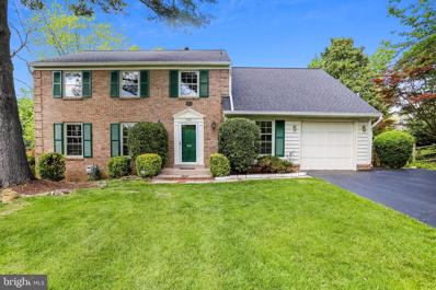 9709 Digging Road, Montgomery Village, MD 20886 - #: MDMC757142