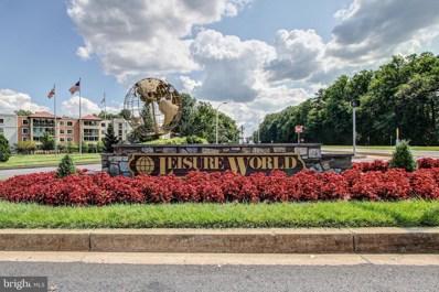 3330 N Leisure World Boulevard UNIT 5-107, Silver Spring, MD 20906 - #: MDMC757168