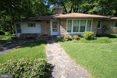 1716 Overlook Drive, Silver Spring, MD 20903 - #: MDMC757174