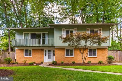 4708 Levada Terrace, Rockville, MD 20853 - #: MDMC757286