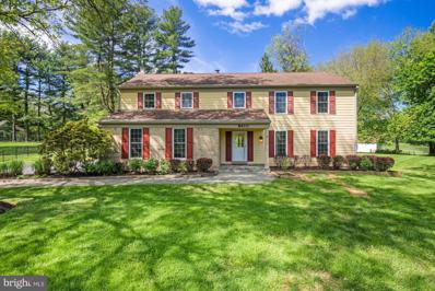 8610 Plum Creek Drive, Gaithersburg, MD 20882 - #: MDMC757294