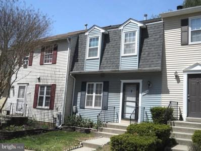 2708 Fairdale Terrace, Silver Spring, MD 20905 - #: MDMC757296