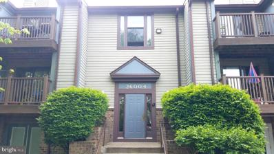 26004 Brigadier Place UNIT C, Damascus, MD 20872 - #: MDMC757316
