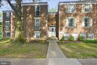 838 Quince Orchard Boulevard UNIT P-2, Gaithersburg, MD 20878 - #: MDMC757328