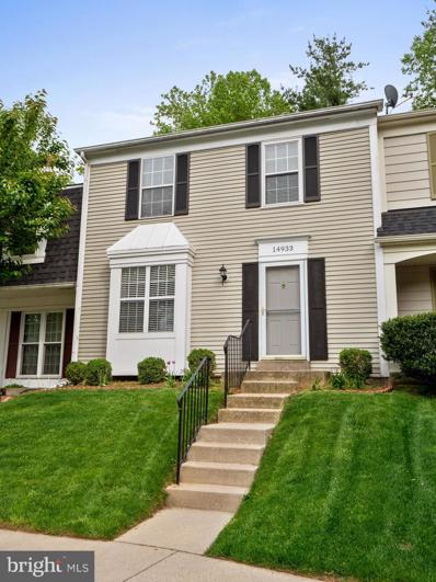 14933 Carriage Square Drive, Silver Spring, MD 20906 - #: MDMC757338