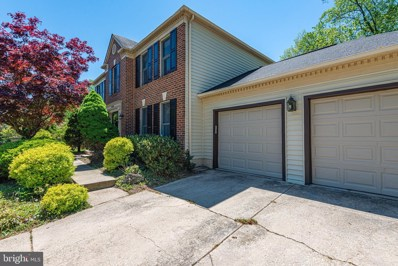 2400 Hidden Valley Lane, Silver Spring, MD 20904 - #: MDMC757372