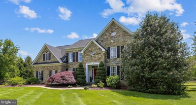19201 Autumn Maple Lane, Gaithersburg, MD 20879 - #: MDMC757472